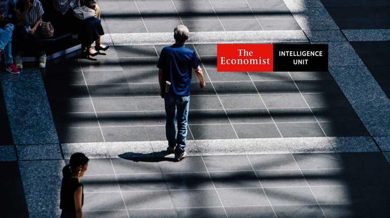 Economist White Paper