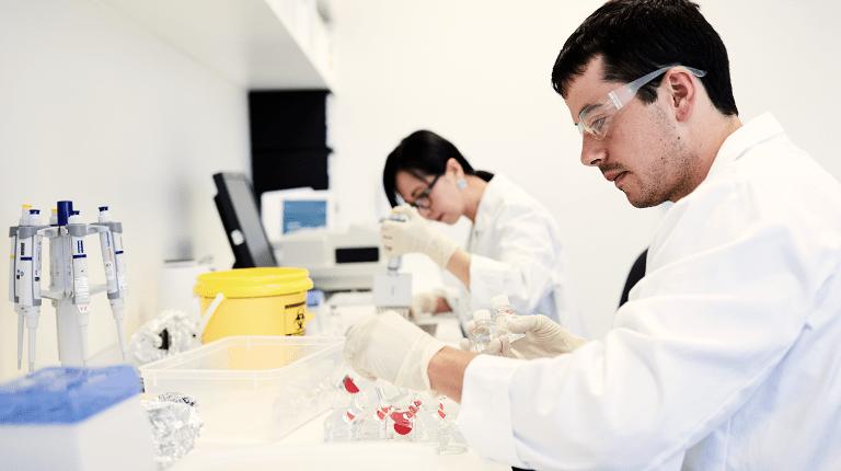 Broadmeadows research scientist